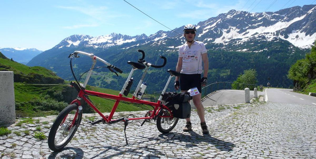 bernds_folding_bike_faltrad_Am_Gotthard