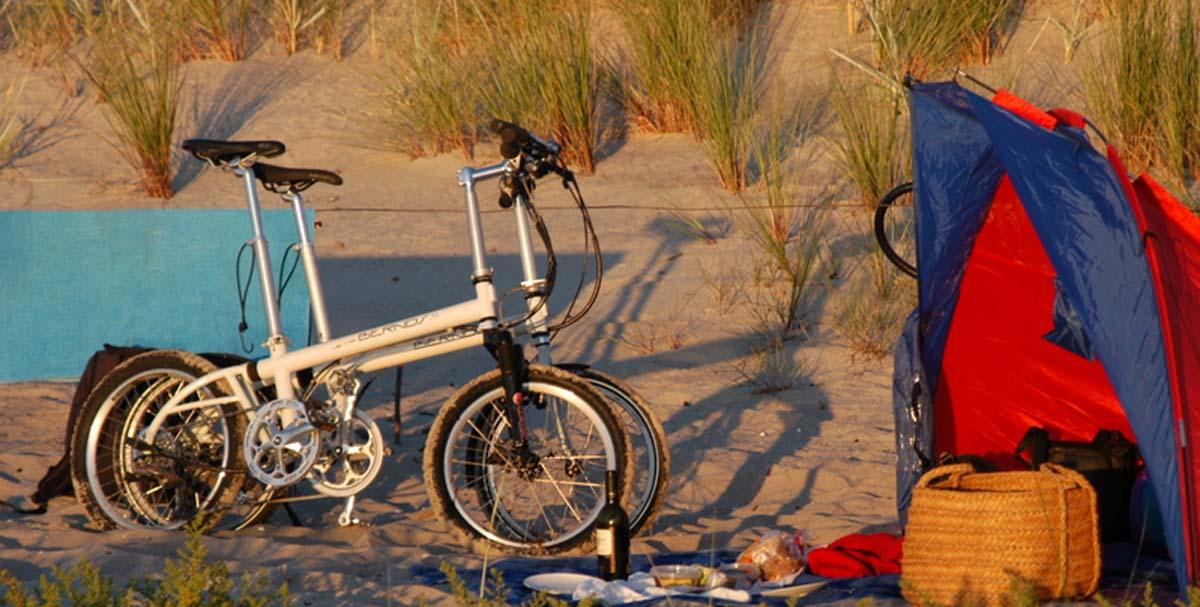 bernds_folding_bike_faltrad_duenen_picknick