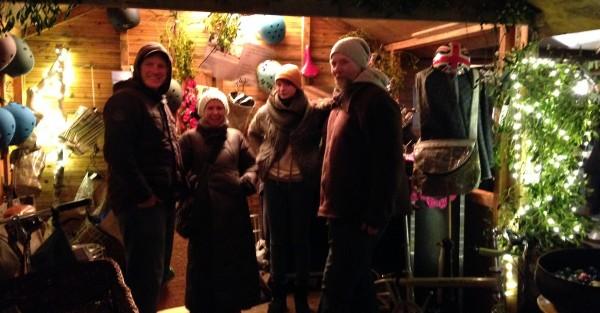 Bernds Weihnachtsmarkt Überlingen